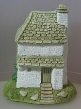 """LILLIPUT LANE """"1994 CREEL COTTAGE ENGLISH SOUTH WEST"""" 00694 BOX & PAPERS"""