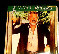 Kenny Rogers Share Your Love Album 1981 Liberty Record