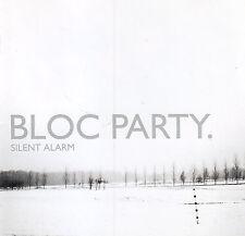 BLOC PARTY / SILENT ALARM
