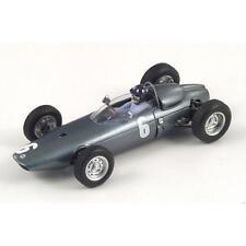 1/43 Spark Model  BRM P57  Winner Monaco GP 1963  Graham Hill