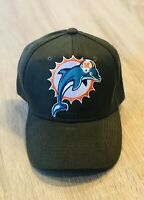 NFL SALUTE TO SERVICE Style CAMO MIAMI DOLPHINS Cap Hat 2019 Patch Style 100
