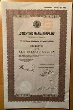 Stichting Maria Roepaan - Ottersum