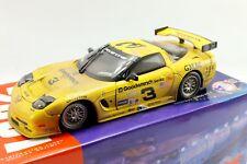 #3 Dale Jr Sr Pilgrim Collins RACED 2001 Corvette C5R Action NASCAR Diecast 1:18