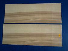 Kernesche Olivesche Esche Furnier Intarsien  Modellbau  Holz basteln 2088