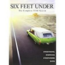 Six Feet Under: Season 5