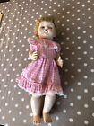 Pedigree vintage doll