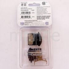 SHIMANO J04C ICE-Tec FIN Disc Brake Pad XTR XT SLX M985 M785 M9020 M9000 as F03C