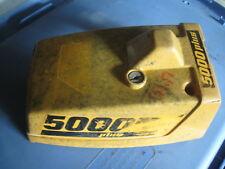 Partner 5000 Chainsaw Cylinder shroud, Engine cover.  #p25