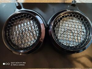 HIFIMAN Aluminum Honeycomb Headphone Grilles-Set of (2)
