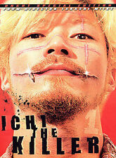 Ichi the Killer (Uncut Special Edition) DVD