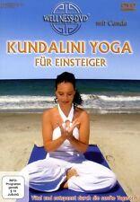 KUNDALINI YOGA FÜR EINSTEIGER DVD FITNESS NEU