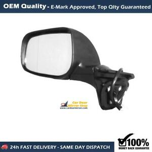 TOYOTA AURIS 2012-2016 ELECTRIC DOOR WING MIRROR WITH INDICATOR LH LEFT N/S SID