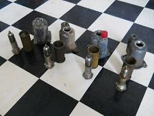 One Used Lycoming Housing Thermostatic Valve &Screen PNs: 69510, 53E19600, 62817
