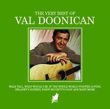 VAL DOONICAN - THE VERY BEST OF: 2CD ALBUM SET (2008)