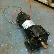 MINARIK AUTOMATION & CONTROL 35.8:1 RATIO GEAR MOTOR 507-01-112