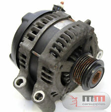 Jaguar X351 XJ 5.0 DENSO Lichtmaschine Generator Lima 8W83-10300-AB 104210-5360