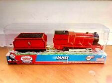 Thomas the tank engine  TRACKMASTER TRAIN  James * 【Compatible with all Tracks】