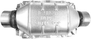 Catalytic Converter-Calcat Universal Converter Rear Walker # 80708