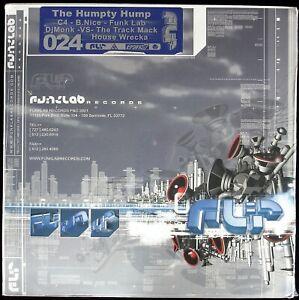 "DIGITAL UNDERGROUND ""THE HUMPTY HUMP (BREAKS MIXES)"" 2003 12"" VINYL *SEALED*"