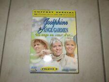 Josephine Ange Gardien - Volume 3 - COFFRET 5 DVD tres bon etat