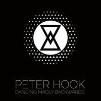PETER/MINISTRY HOOK - DANCING MADLY BACKWARDS   VINYL LP SINGLE NEU