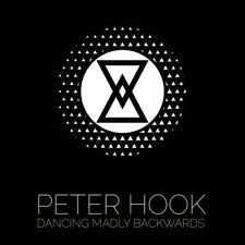 PETER/MINISTRY HOOK - DANCING MADLY BACKWARDS   VINYL LP SINGLE NEUF