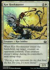 Kor hookmaster foil | nm | modern masters 2017 | Magic mtg