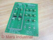 Part 308 A Junction Box Board 459202 4 Cell - Used