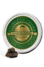 250g.ital. Imperial Baeri Stör Kaviar, Caviar, frisch - 799,60€/kg
