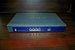 Netgear UTM10 - Gigabit ProSecure Unified Threat Management 4 Port
