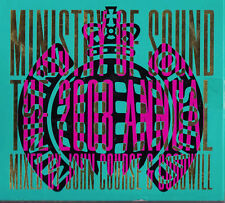 MINISTRY OF SOUND The 2008 Annual - 2 CD Digipak - New