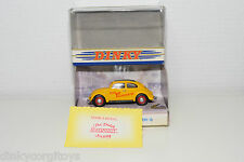DINKY MATCHBOX VW VOLKSWAGEN BEETLE KAFER THE DUTCH DINKY SOCIETY MINT BOXED!!