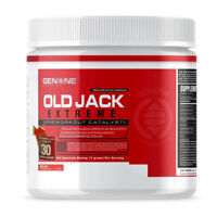 Genone Labs OLD JACK Extreme 30 servings Maximum Strength Watermelon
