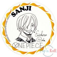 Coaster Sanji One Piece Shueisha Natsukomi 2011 Not For Sale Eiichiro Oda VGC
