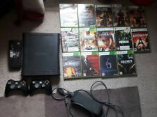 Xbox 360 Elite Mega Bundle