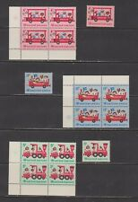 United Nations-  Lot 456, Mint, NH. Blocks.