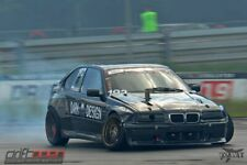 BMW E36 COMPACT (NOT PANDEM) DARK DESIGN V1 STYLE BUMPERS WIDE FENDERS ARCHES