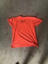 fox Active Tech mens t shirt large