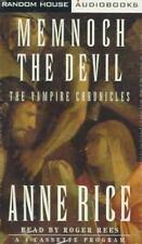 Memnoch, the Devil (Anne Rice) by Rice, Anne