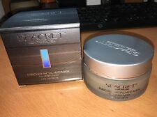 Seacret Enriched Facial Mud Mask All Skin Types 100 ml NIB