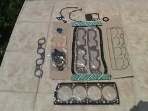 Full Gasket Set, for  Fiat Tipo 1.6 i.e.2 ACT, Lancia Dedra 1.8/2.0 i.e.