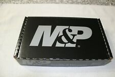 Smith And Wesson M&P Shield 9 mm Factory Cardboard Box