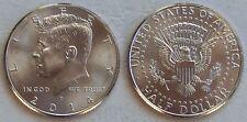 USA Kennedy Half Dollar 2014 D unz.