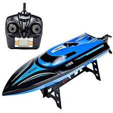Ships & Submarines Rc Boat, H100 High Speed Remote Control 2.4Ghz Fast Racing