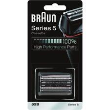 Braun personal care combi pack 52 B negro cabezal para la maquinilla de afeitar