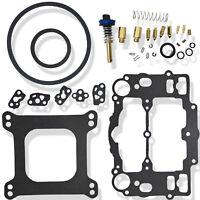 Carburetor Rebuild Repair Kit for Edelbrock 4 bbl Carb & Carter 9000 series AFB