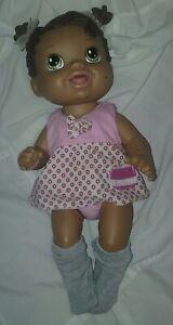 2012: Hasbro Baby Alive Baby Doll