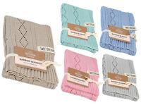 SweetDreams Baby und Kinder Decke aus 100% Bambus-Fasern 70 x 90 cm. (1017)