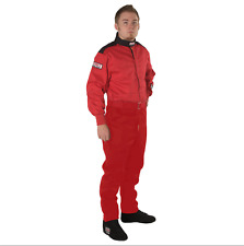 G-Force Racing Suit GF-145 One Piece - CSM, CMD, CLG, MED, 3XL