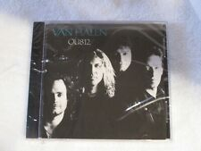 /CD - Van Halen - OU812 - 1988 - Rock - Warner Brothers Records